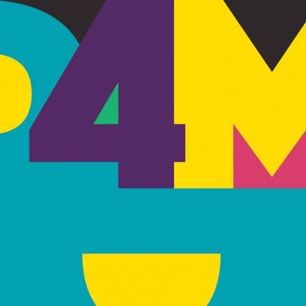 Branding D4M